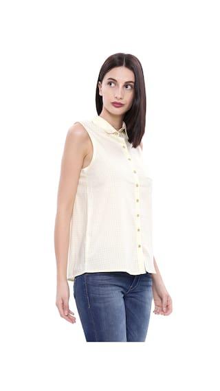 Polo Shirt Yellow Assn Women S U Mellow Bqaw5WZ