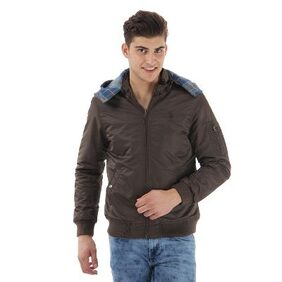 U.s. Polo Assn. Men's Solid Full Sleeves Jacket