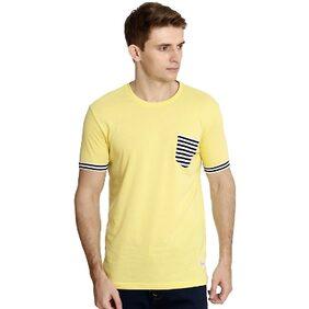 United Colors of Benetton White Mens T-shirt