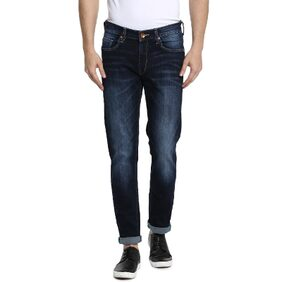 United Colors of Benetton Skinny Fit Light Wash Jeans