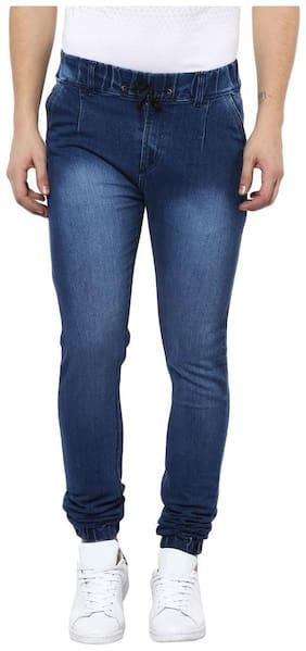 Men Jogger High Rise Jeans