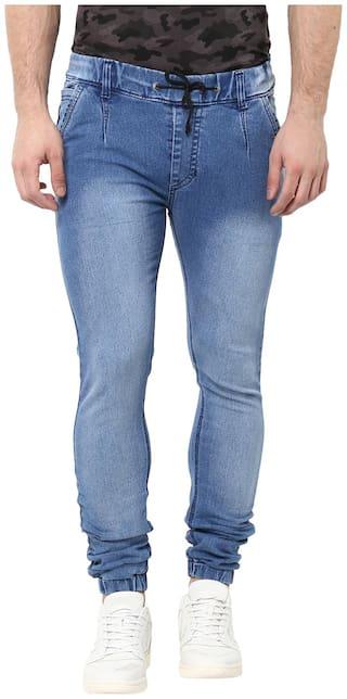 Urbano Fashion Men Mid rise Skinny fit Jeans - Multi