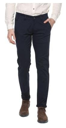 ed425edb3 Casual Trousers for Men - Buy Men s Casual Trousers and Pants Online
