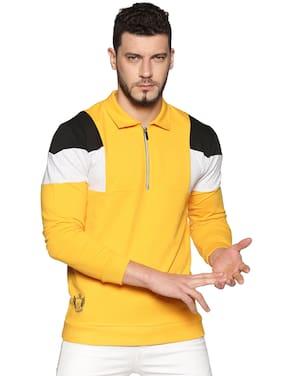 UrGear,Men,Sweatshirts & Hoodies,- Multi