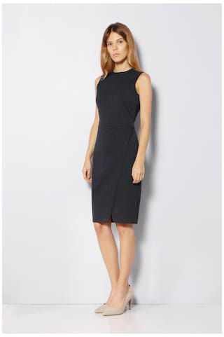 Black Van Dress Heusen Heusen Van Z0WwwPtq