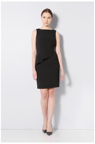 Van Heusen Dress Heusen Van Heusen Van Van Dress Dress Black Heusen Heusen Black Dress Van Black Black tSqAvUwfxn
