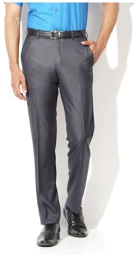 43c928d97a Van Heusen Formal Trouser for Men Online at Best Price on Paytm Mall