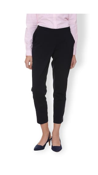 Van Trousers Black Van Heusen Black Heusen Trousers Black Van Trousers Heusen Van BqUZxwwE