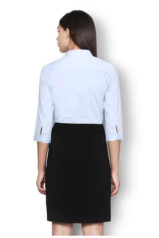 Heusen Blue Van Blue Van Van Heusen Shirt Shirt Van Blue Blue Heusen Heusen Shirt q8IwS1SEU