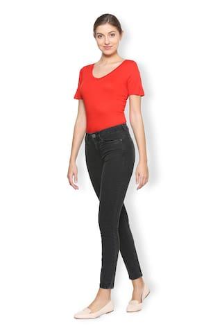 Black Van Heusen Jeans Black Heusen Jeans Van qg0TfXw