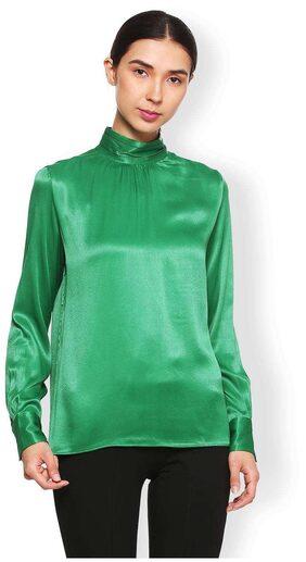 Van Heusen Green Top
