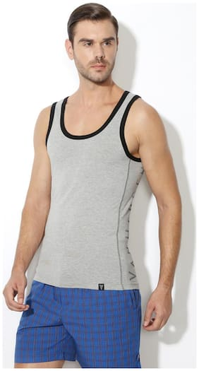 Cotton Gym Vest