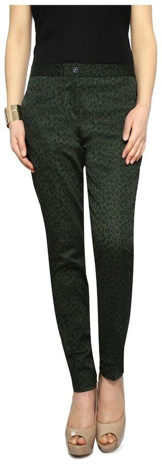 Van Heusen Green Pants