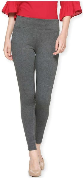 Van Heusen Grey Trousers