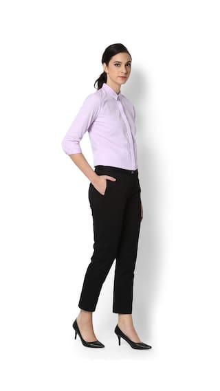 Shirt Heusen Lilac Van Heusen Lilac Van Van Lilac Shirt Heusen qtxnw1nT7