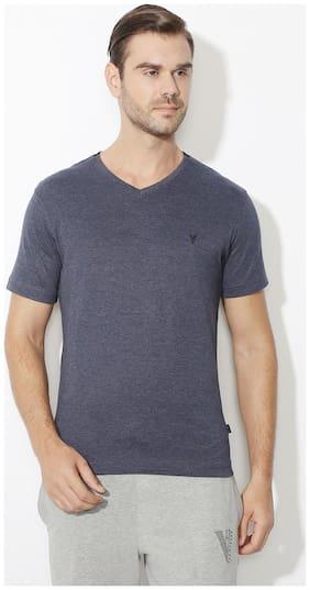 21b8dbc7260b Van Heusen T Shirts - Buy Van Heusen T Shirts for Men Online | Paytm ...