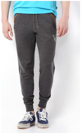 Blended Track Pants ,Pack Of Pack Of 1