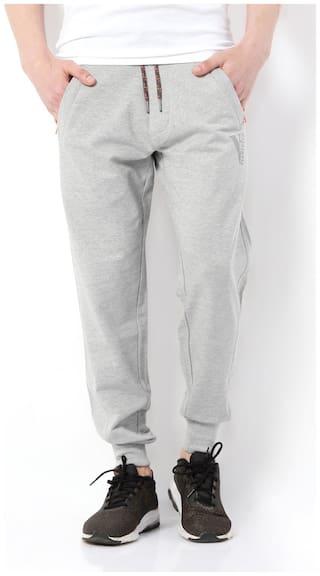 Van Heusen Men's Cotton Rich Jogger Pant