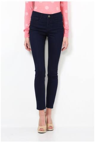 Van Heusen Navy Jeans