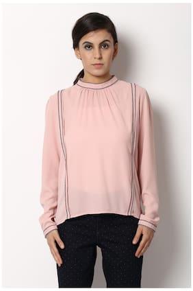 Van Heusen Pink Top