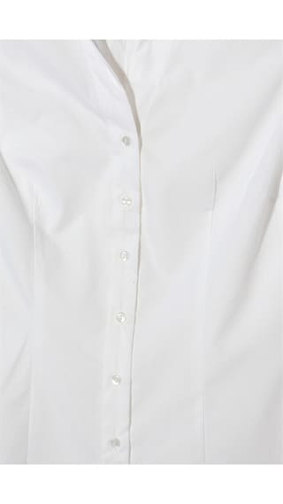 Fit Formal Shirt Van Heusen White Regular Cotton wOaxnT7WCq