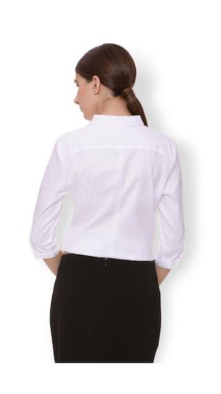 Van Shirt Van White Van Van Heusen Heusen White Heusen White White Heusen Shirt Shirt UTYrUq