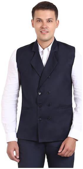 Men Casual Waistcoat ,Pack Of 1