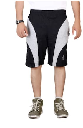 5a34969539bf16 Shorts for Men - Men's Shorts Online - Buy 3/4 Shorts at Paytm Mall