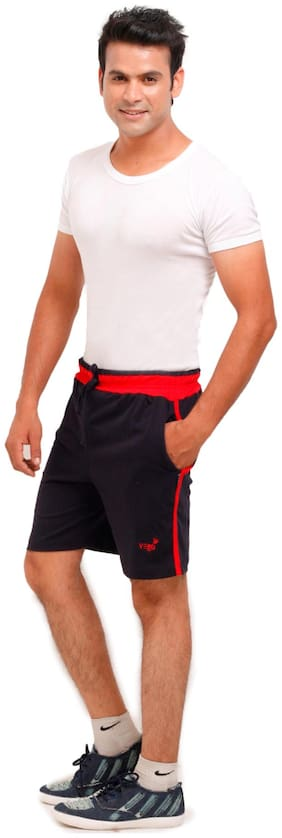 VEGO COTTON SHORTS