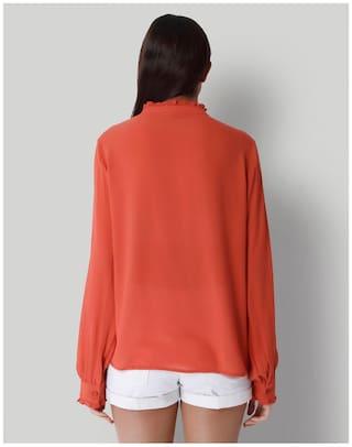 Moda Shirt Vero Women Vero Women Shirt Casual Casual Moda EnwH7Oq4xa
