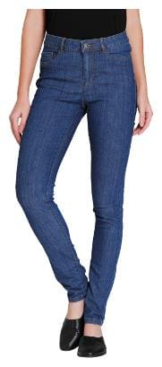 Vero Moda Women Blue Straight fit Jeans