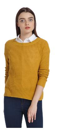 Vero Moda Women Casual Sweater