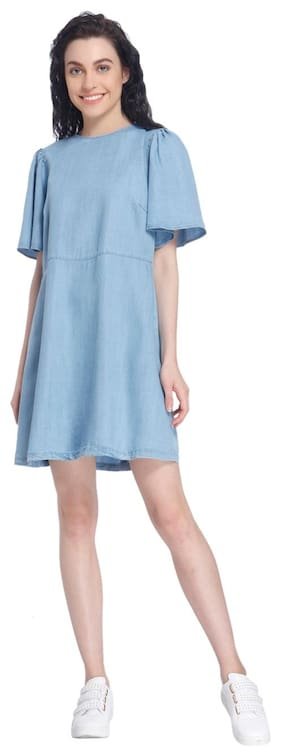 VERO MODA Woman Casual Dresses