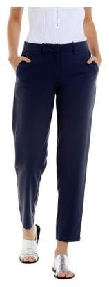 Vero Moda Women Regular fit Low rise Solid Regular pants - Blue
