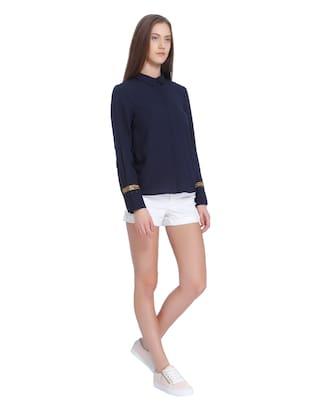 Moda Shirt Casual Vero Women's Vero Vero Moda Women's Shirt Casual REqTwaxSq