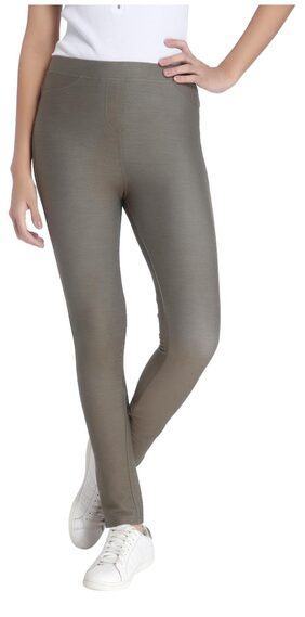 VERO MODA Woman Casual Jeggings