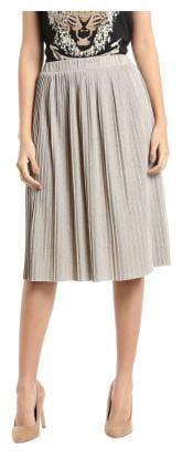 Women Geometric Skirt