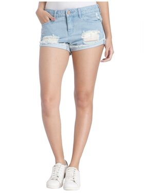 Vero Moda Woman Casual Shorts
