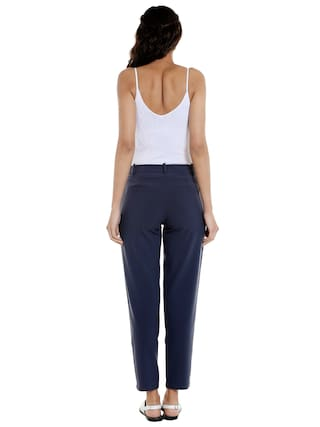Vero Trouser Moda Women's Women's Vero Casual Moda Casual 6wq6n7WxT5