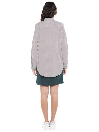 Vero Vero Shirt Women's Casual Moda Moda O5qxqY