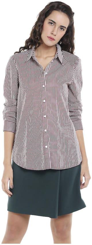 Vero Moda Women's Casual Shirt