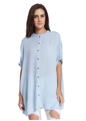 VERO MODA Woman Casual Shirt