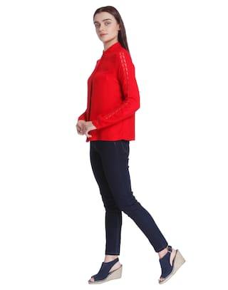 Moda Vero Shirt Casual Moda Women's Casual Women's Vero qU6gawIU