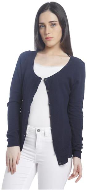 Vero Moda Women Regular Casual Sweaters