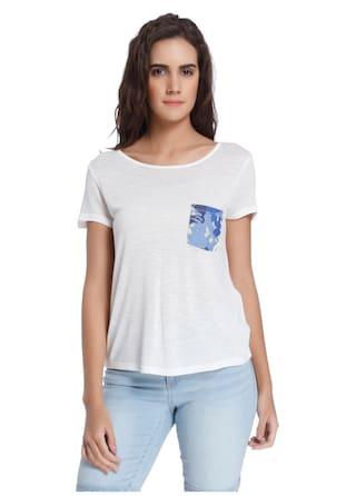 VERO MODA Women Casual T-Shirt