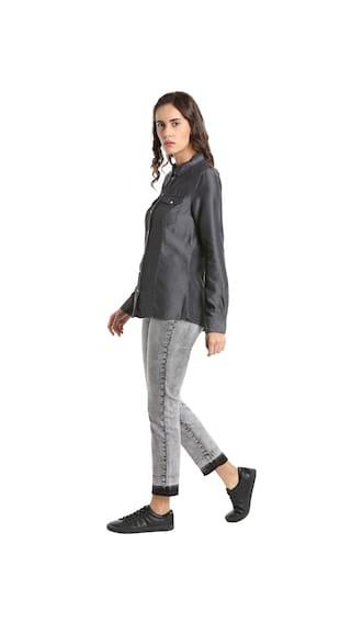 Moda Vero Vero Shirt Casual Casual Shirt Women Women Moda F4qBa