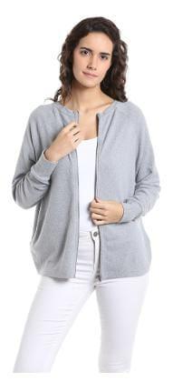 745c3780e3 Winter Wear for Women. - 8,594 Products. Sort by Popular. Vero Moda Women  Geometric Hoodie - Grey