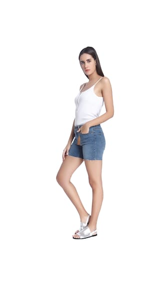 Moda Shorts Casual Woman Casual Woman Vero Moda Vero Rxq1ZOP