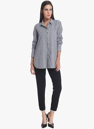 Women's Moda Shirt Casual Vero Vero Moda CZwt1qZS