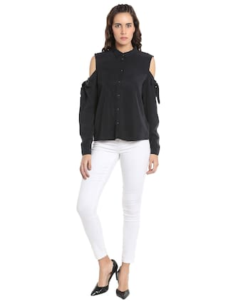 Shirt Vero Moda Women's Women's Moda Casual Vero Casual Shirt Vero qZEOX4x
